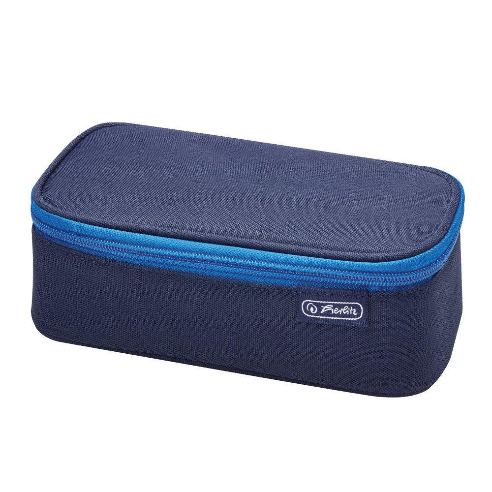 Пенал Herlitz Be.Bag BEAT Beat Box Blue (50015269) фото