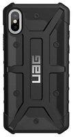 Чехол UAG для iPhone X/Xs Pathfinder Black