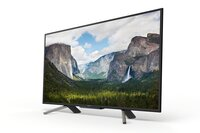 Телевизор SONY 43WF665 (KDL43WF665BR)