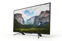 Телевізор SONY 43WF665 (KDL43WF665BR)