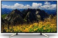 Телевізор SONY 43XF7596 (KD43XF7596BR)