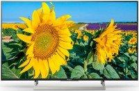 Телевизор SONY 43XF8096 (KD43XF8096BR)