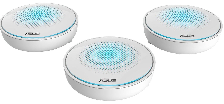Бездротова система Wi-Fi Asus Lyra MAP-AC2200фото1
