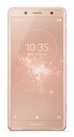 Смартфон Sony Xperia XZ2 Compact H8324 Coral Pink