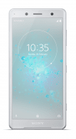 Смартфон Sony Xperia XZ2 Compact H8324 White Silver