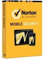 Антивирус Symantec NORTON MOBILE SECURITY 3.0 RU 1 USER 12MO 1C DRM KEY (21281097)