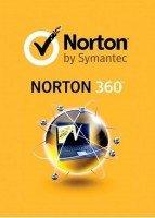 Антивирус Symantec NORTON 360 MULTIDEVICE 1.0 RU 1 USER 5LIC 12MO 1C DRM KEY (21283572)