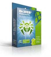 Антивірус Dr.Web Mobile Security Base 12 місяців на 1устройство електронна ліцензія (LHM-AA-12M-1-A3)
