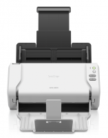 Документ-сканер A4 Brother ADS2200 (ADS2200TC1)