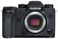 Фотоаппарат FUJIFILM X-H1 body Black (16568743)
