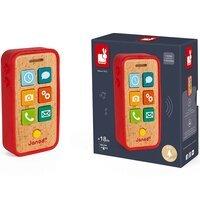 Телефон Janod со звуком (J05334)