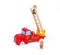Пожарный автомобиль Janod (J08574)