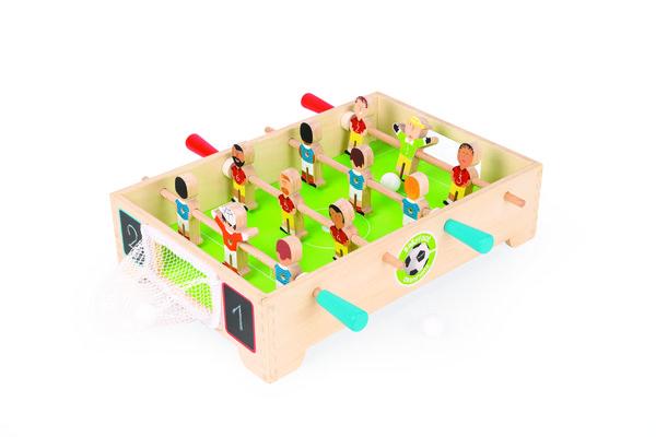 Купить Игра Janod Настольный мини-футбол (J02070)