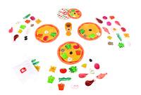 Игра Janod Собери пиццу (J02782)
