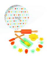 Игровой набор Janod Приготовление печенья (J06583)