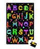 Пазл-напольный Janod Алфавит Монстры на английском языке (J02799) фото