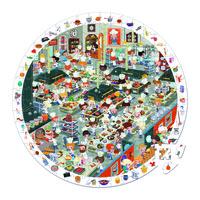 Пазл Janod Кухня ресторана (J02794)