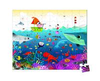 Пазл Janod Подводный мир (J02947)
