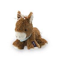Мягкая игрушка Kaloo Les Amis Лошадка мокко 19 см в коробке (K963144)