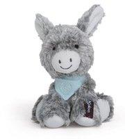 Мягкая игрушка Kaloo Les Amis Ослик серый 19 см в коробке (K963121)