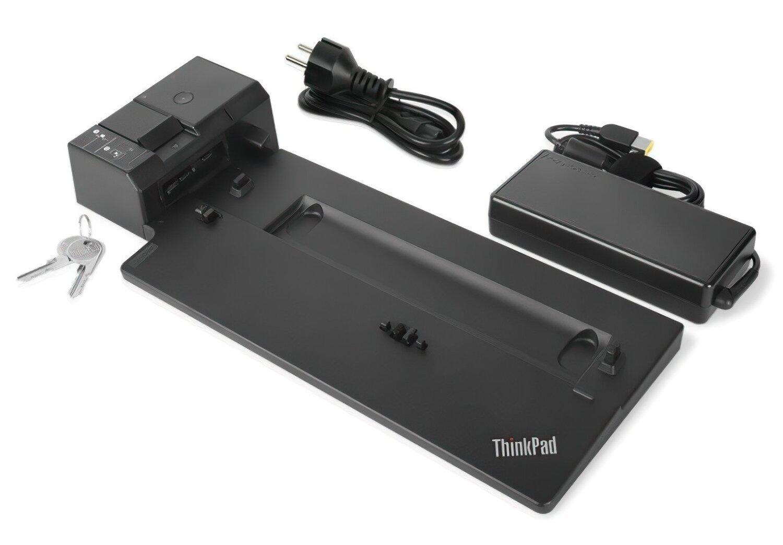 Док-станція ThinkPad Pro Docking Station (40AH0135EU) фото1