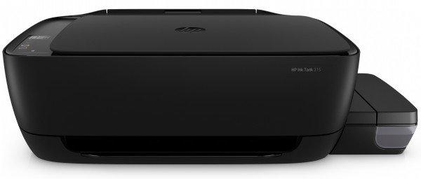 Купить МФУ струйное HP Ink Tank 315 (Z4B04A)