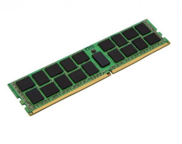 Купить Память серверная Kingston DDR4 2400 16GB для HP (KTH-PL424S/16G)