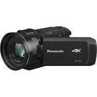 Видеокамера PANASONIC HC-VX1 Black (HC-VX1EE-K)