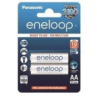 Аккумулятор Panasonic Eneloop AA 1900 mAh 2 шт