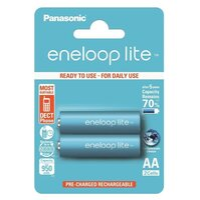 Акумулятор Panasonic Eneloop Lite AA 950 mAh 2 шт
