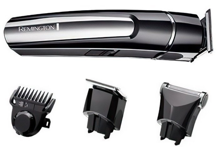 Триммер-набор для бороды и усов Remington MB4110 E51 (MB4110) фото 1