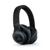 Наушники Bluetooth JBL E65BTNC (JBLE65BTNCBLK) Black