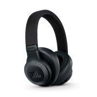 Навушники Bluetooth JBL E65BTNC (JBLE65BTNCBLK) Black