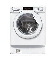 Встраиваемая стирально-сушильная машина Candy CBWDS8514TH-S
