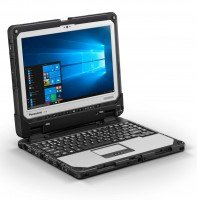 Ноутбук PANASONIC Toughbook CF-33 (CF-33AEHAZT9)