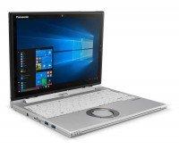 Ноутбук PANASONIC Toughbook XZ-6 (CF-XZ6RDHZT9)
