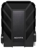 "Жесткий диск ADATA 2.5"" USB 3.1 HD710P 5TB Durable Black (AHD710P-5TU31-CBK)"