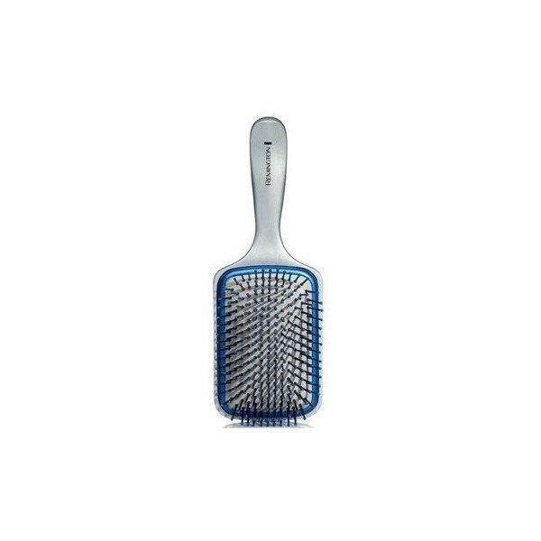 Щетка прямоугольная по уходу за волосами Remington B85P E51 Frizz Therapy (B85P) фото