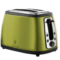 Бытовая техника мелкая Russell Hobbs Тостер 18338-56/RH Jungle Green Toaster (18338-56)