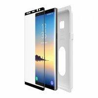 Стекло Belkin для Galaxy Note 8 (N950) Tempered Curve Screen Protection