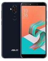 Смартфон Asus ZenFone 5 Lite (ZC600KL-5A013WW) DS Black