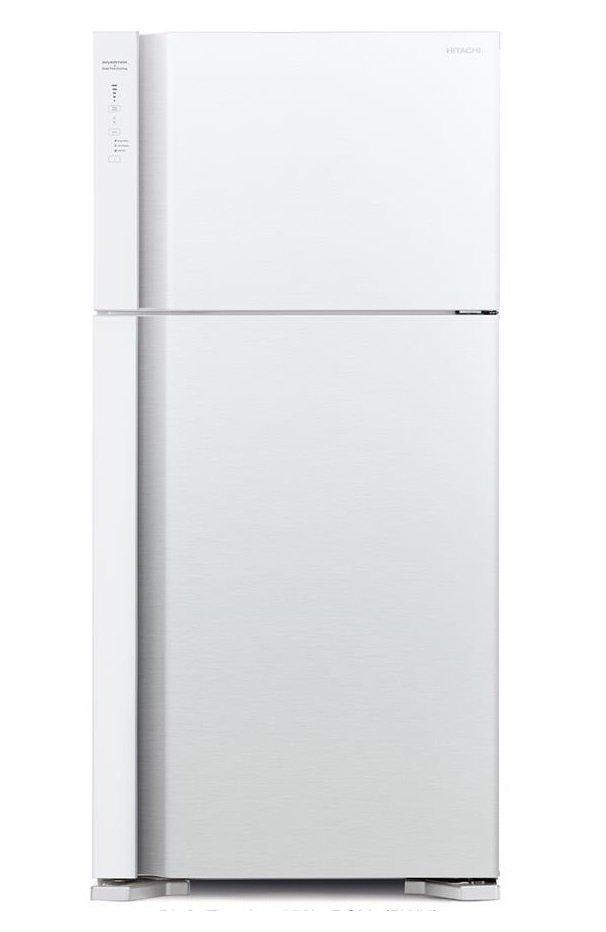 Холодильник Hitachi R-V660PUC7PWH фото1