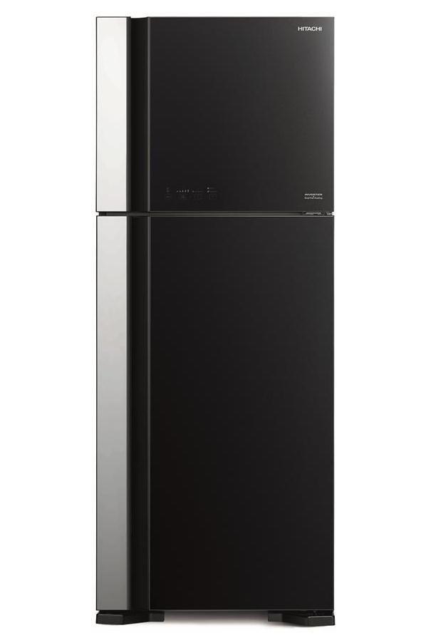 Холодильник Hitachi R-VG540PUC7GBK фото1