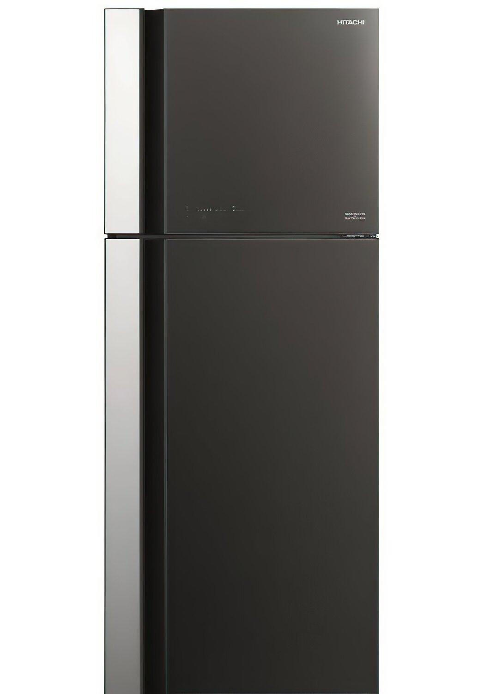 Холодильник Hitachi R-VG540PUC7GGR фото1