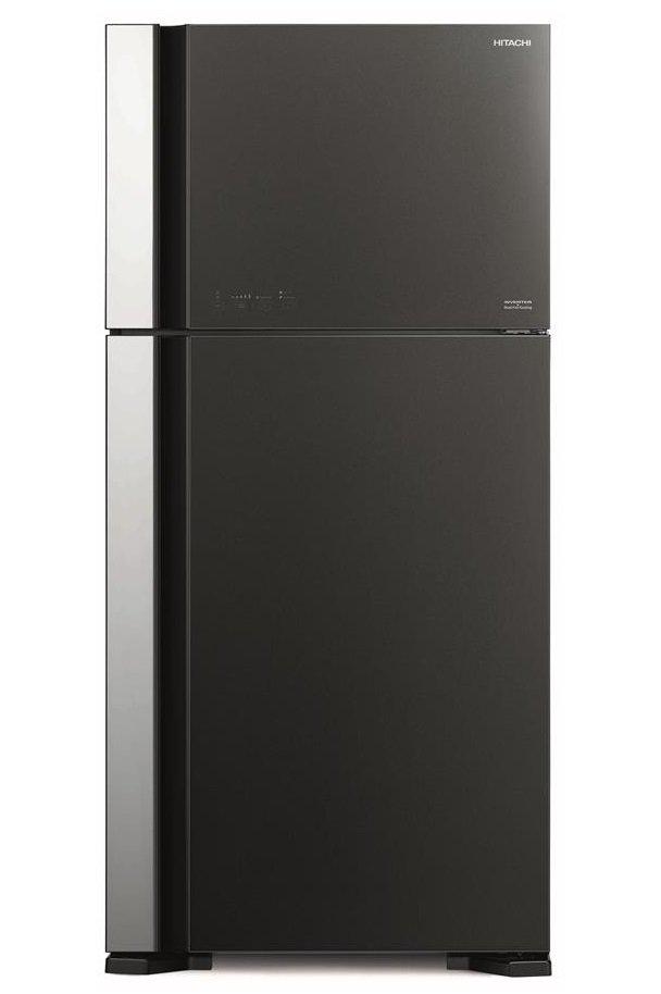 Холодильник Hitachi R-VG610PUC7GGR фото1