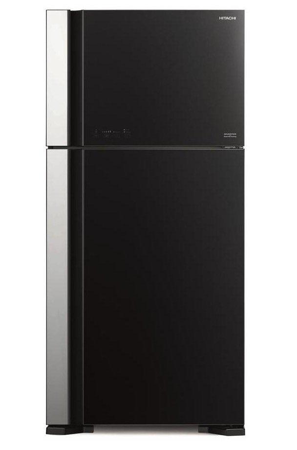 Холодильник Hitachi R-VG610PUC7GBK фото1