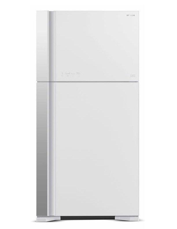 Холодильник Hitachi R-VG660PUC7GPW фото1