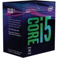 Процесор Intel Core i5-8500 3.0 ГГц BOX (BX80684I58500)