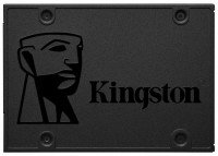 "SSD накопитель KINGSTON A400 960GB 2.5""SATAIII (SA400S37/960G)"