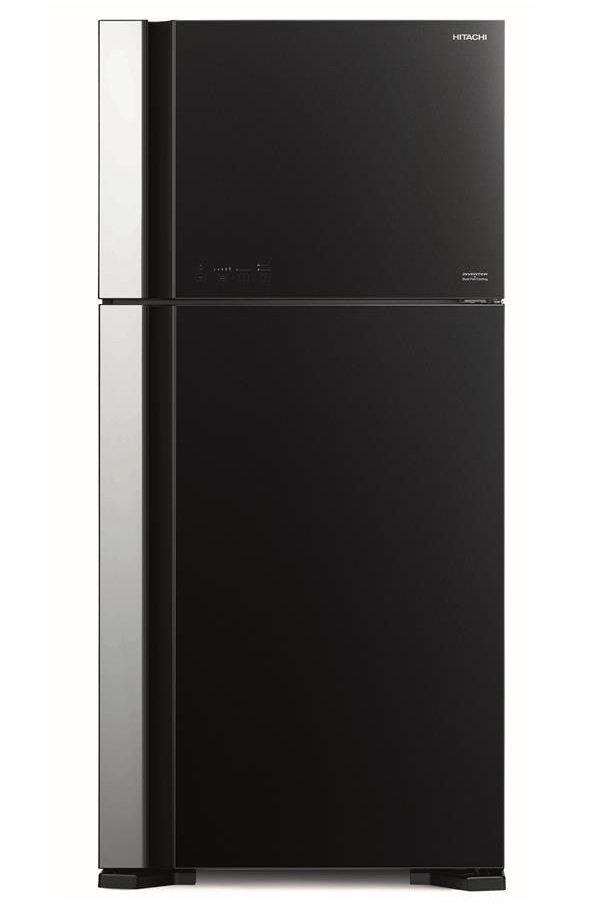 Холодильник Hitachi R-VG660PUC7GBK фото1
